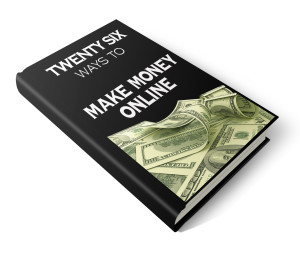 all you ever need to know about making money online
