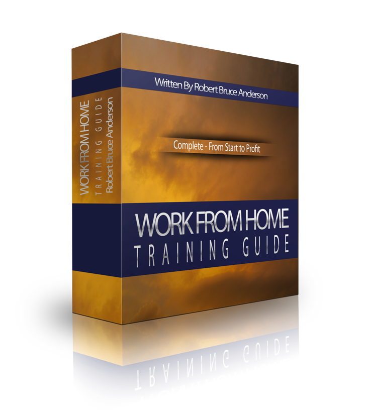 complete work from home course