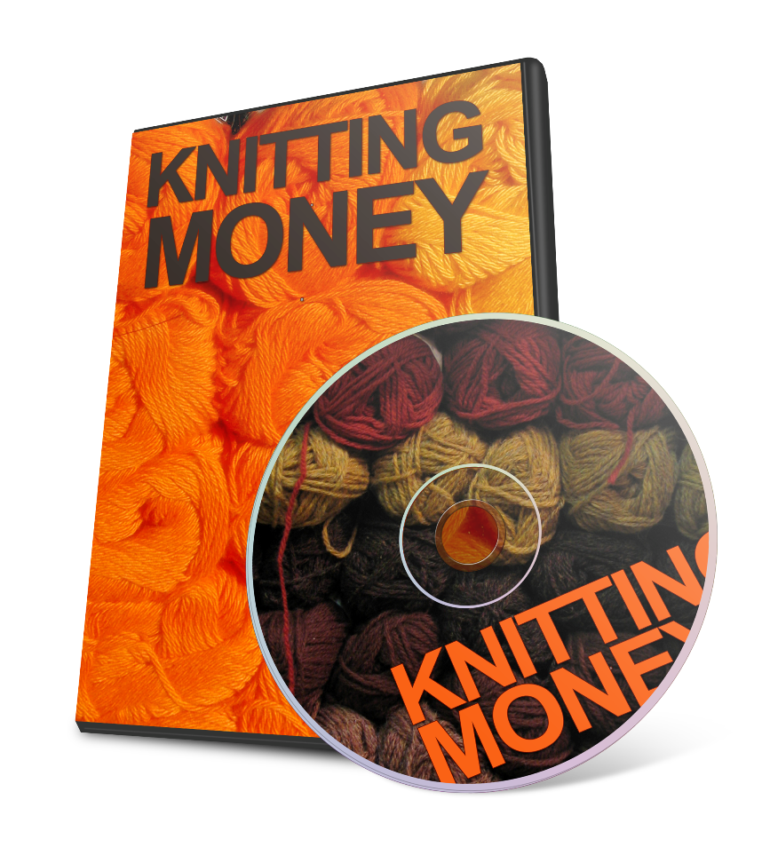 Knitting Work From Home : Crafting courses crafts to make and sell