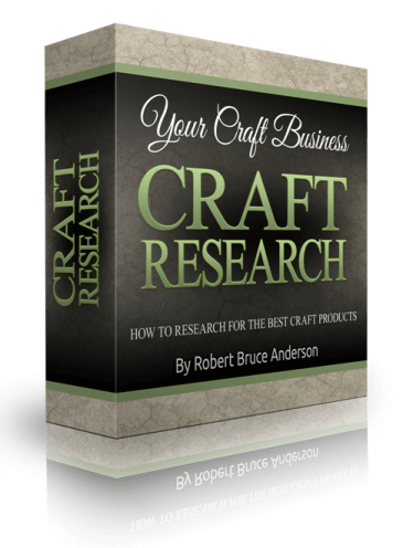 Your Craft Business Online