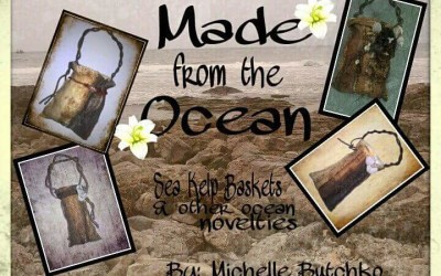 Featured Crafter | Michelle Butchko