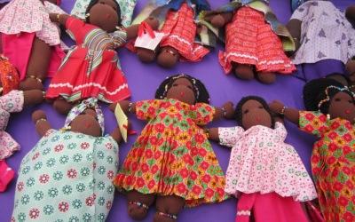 Irene Village Craft Market