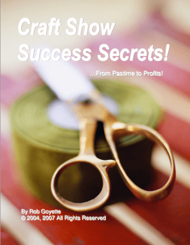 Craft Show Training Course Review